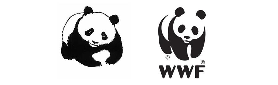 wwf evoluzione logo