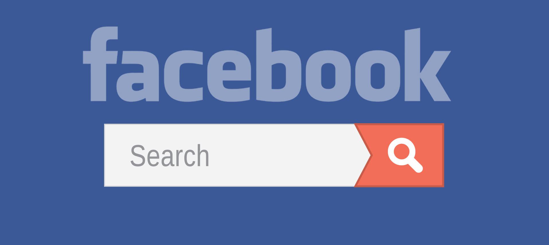 facebook-ricerca