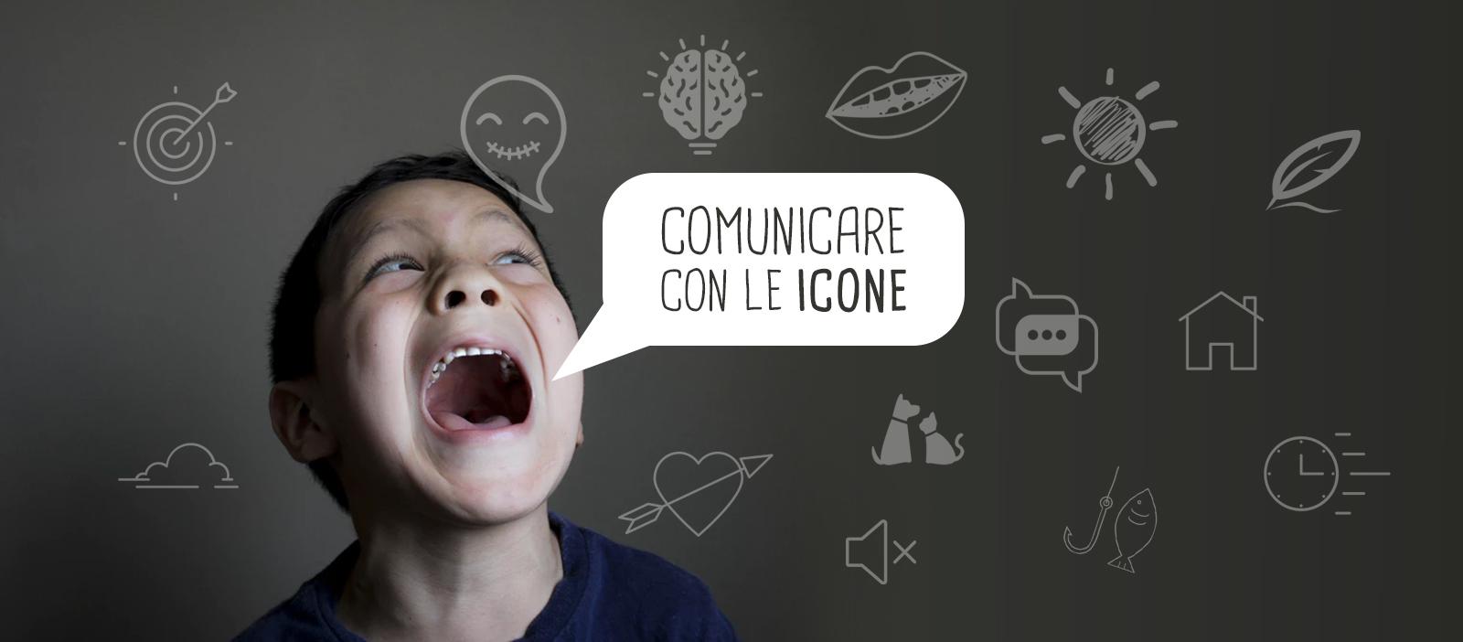 Il linguaggio (quasi) universale delle icone
